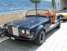 Rolls-Royce Other 1977