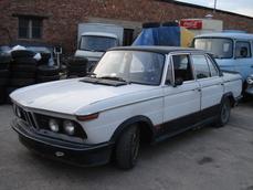 BMW 1800 1968