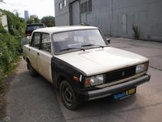 Lada 2105 1986