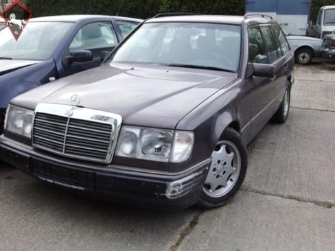 Mercedes-Benz 230 w124 1993