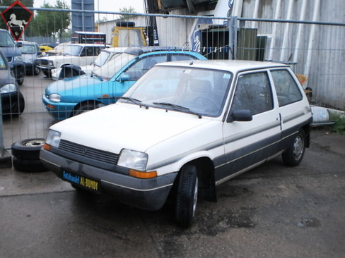 Renault Other 1987