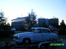 Wartburg 311 1965