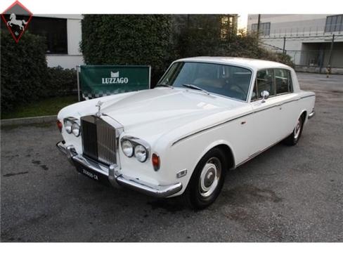 Rolls-Royce Corniche 1975