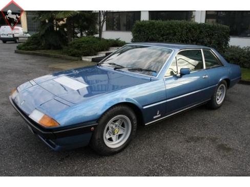 Ferrari 400/400i 1979