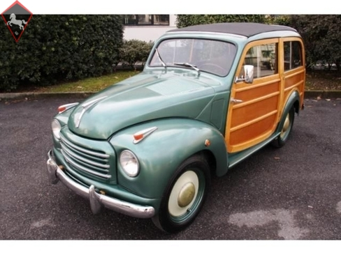 Fiat Other 1950