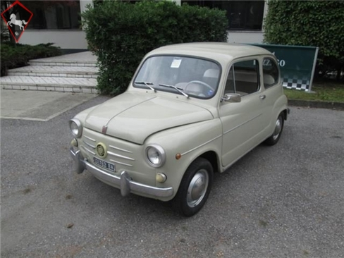 Fiat Other 1964
