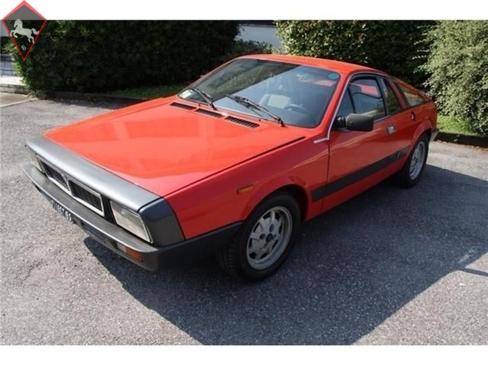 Lancia Beta 1981