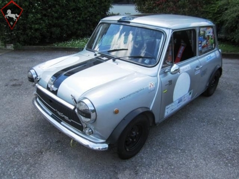 Mini Other 1973