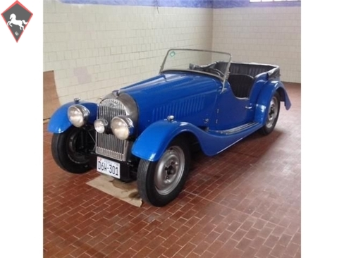 Morgan Other 1938