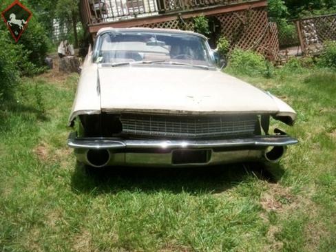 Cadillac Series 62 1961