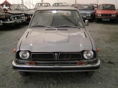 Honda Other 1975