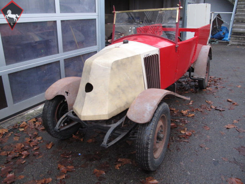 Renault Other 1925