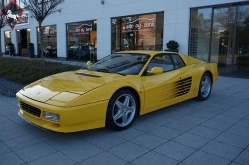 Ferrari Testarossa 1993