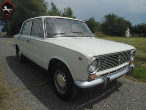 Lada 1200 1977