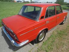 Lada 1500 1976