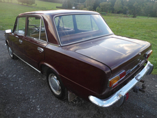 Lada Other 1972