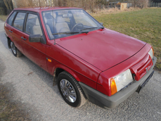 Lada Other 1990