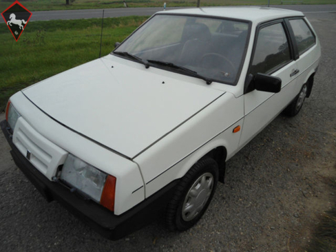 Lada Other 1992