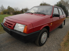 Lada Other 1993
