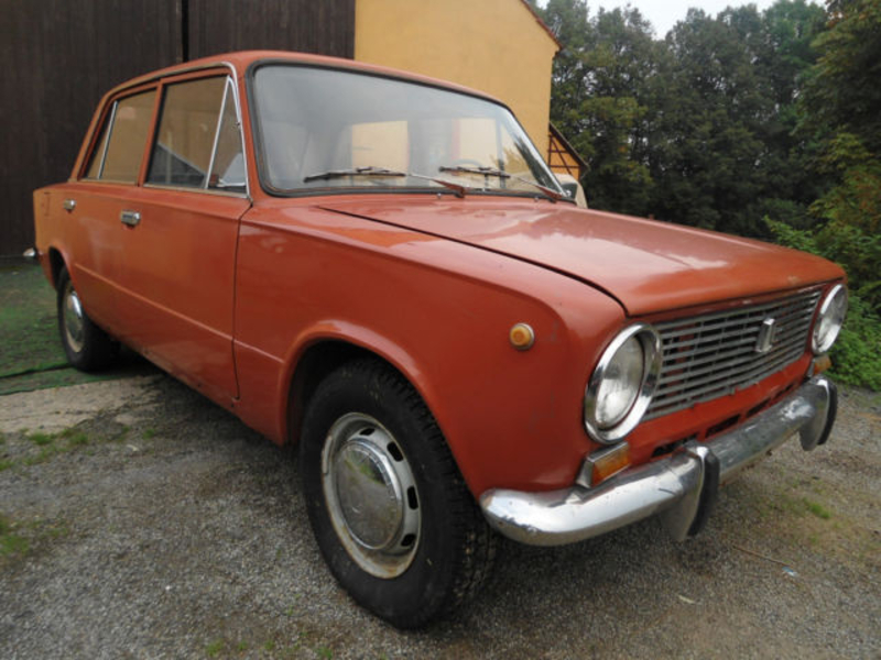 1980 Lada Other Is Listed For Sale On Classicdigest In Dresdener
