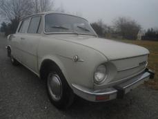 Skoda Other 1970