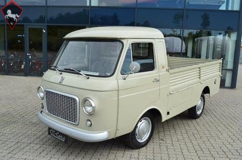 Fiat 241 1969