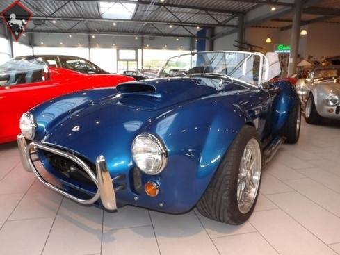 Cobra Weineck 1967