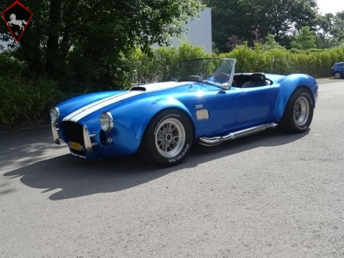 AC Cobra Replica 1992