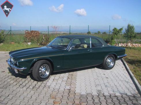 Jaguar XJ6 1975