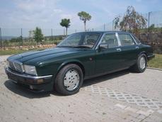 Jaguar XJ40 1994