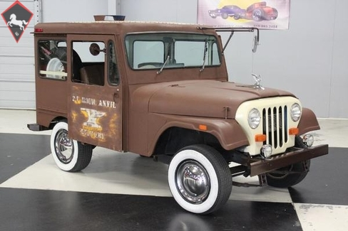 Jeep Other 1976
