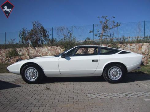 Maserati Khamsin 1977