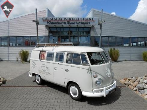 Volkswagen Typ 2 (pre 1967) 1966