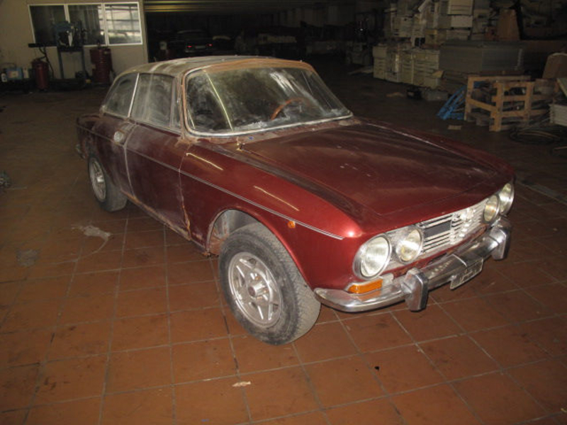 1971 alfa romeo 2000 gtv is listed verkauft on. Black Bedroom Furniture Sets. Home Design Ideas