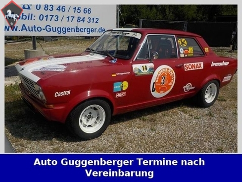 Opel Kadett 1971