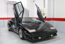 Lamborghini Countach 1990