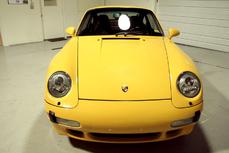 Porsche 911 1995