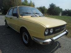 Skoda 105 1983