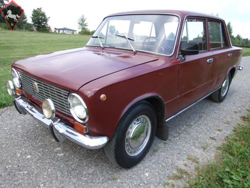 Lada 1200 1971