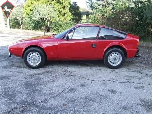Alfa Romeo Giulia Sprint Zagato 1970