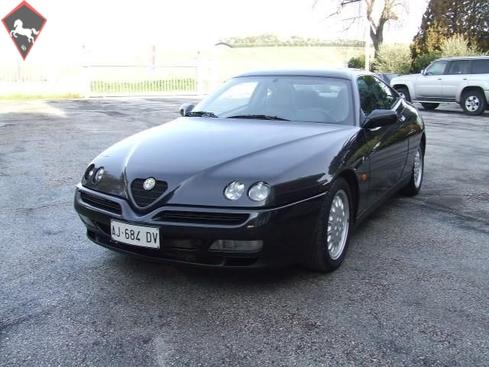 Alfa Romeo Other 1995