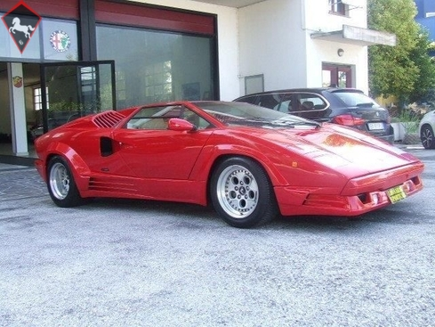 Lamborghini Countach 1989