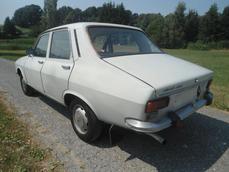 Dacia Oldtimer 1982