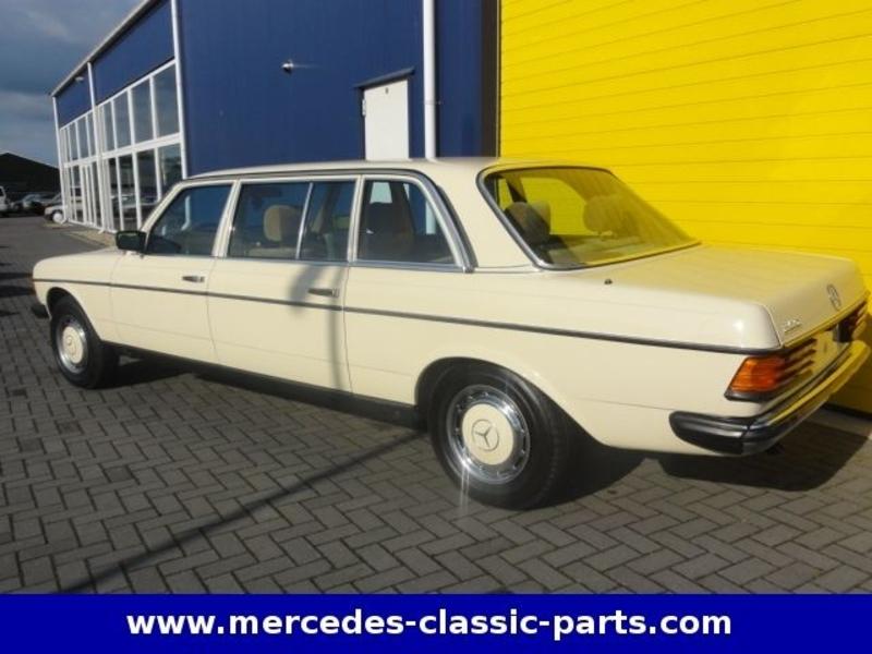 1985 mercedes benz 250 w123 is listed for sale on. Black Bedroom Furniture Sets. Home Design Ideas