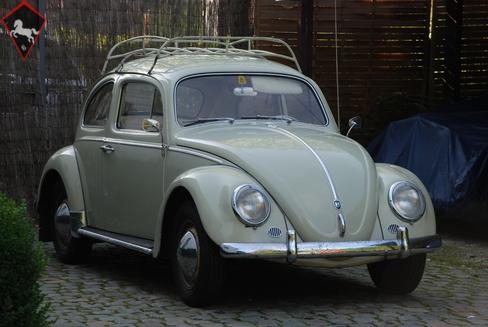 Volkswagen Käfer Typ1 1960