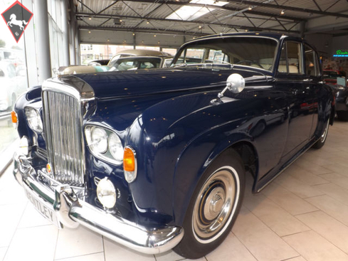 Bentley S3 1964