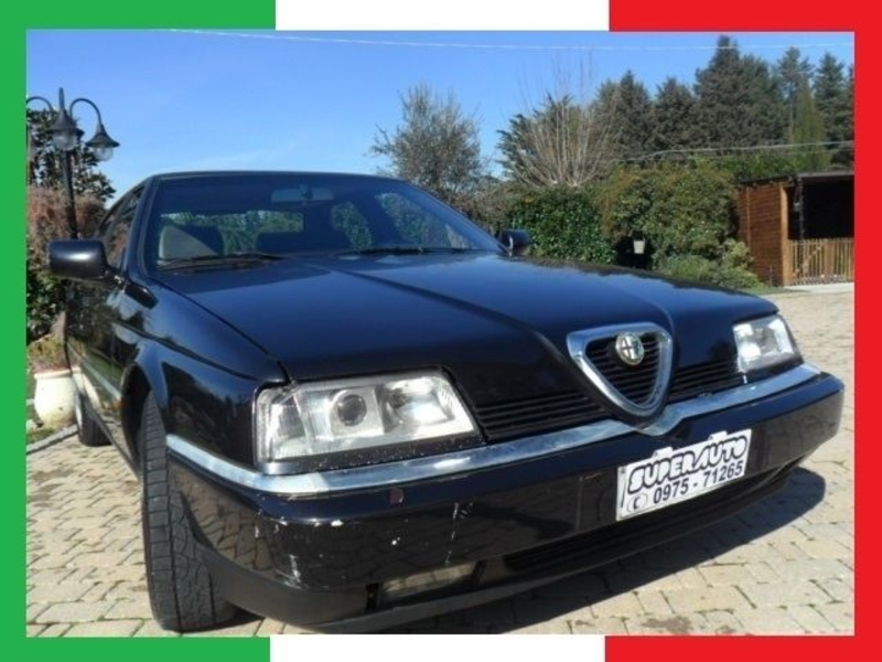 Alfa Romeo Is Listed For Sale On ClassicDigest In Contrada - Alfa romeo 164 for sale