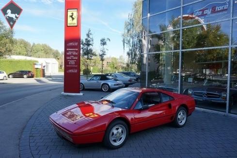 Ferrari 308 GTB 1989