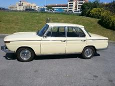 BMW 2000 1966