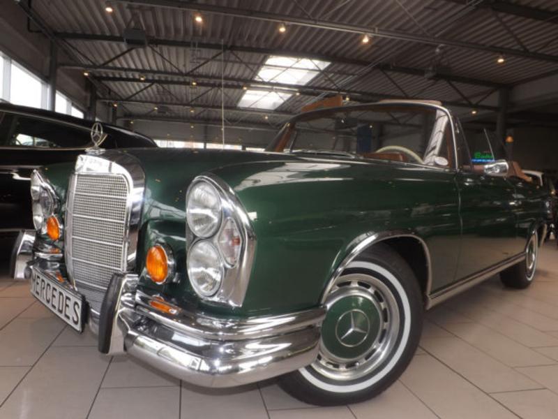 1965 mercedes benz 250se cabriolet w111 is listed sold on. Black Bedroom Furniture Sets. Home Design Ideas